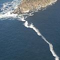 Cape Point, The Dividing Point by Stacy Gold