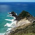Cape Reinga - North Island by Peter Mooyman