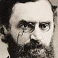 Carl Schurz (1829-1906) by Granger