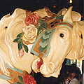 Carousel by Phyllis Britton