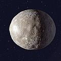Ceres, Artwork by Chris Butler