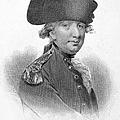 Charles Cornwallis by Granger