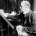 Charles Gibson (1867-1944) by Granger