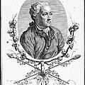 Charles Simon Favart by Granger