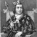 Charles V (1337-1380) by Granger
