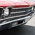 Cherry Chevelle by Rob Hans