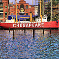 Chesapeake by Brian Wallace