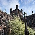 Chester Cathedral by Andrew  Michael