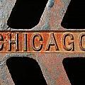Chicago by Eric Gordon