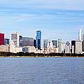 Chicago Panorama by Paul Velgos