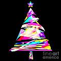 Christmas Tree Design by Setsiri Silapasuwanchai