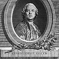 Christoph Willibald Gluck by Granger