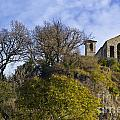 Church On A Hill by Mats Silvan
