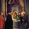 Circumcision Of Christ by Granger