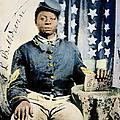 Civil War: Black Soldier by Granger