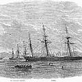 Civil War: C.s.s. Florida by Granger