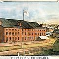 Civil War: Libby Prison by Granger