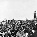 Civil War: Petersburg, 1864 by Granger