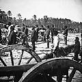 Civil War: Union Artillery by Granger