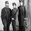 Civil War: Union Soldiers by Granger