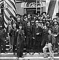 Civil War: War Department by Granger