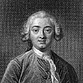 Claude Adrien Helvetius by Granger