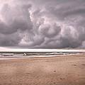 Coastal Storm by Betsy Knapp