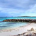 Coco Cay by Raymond Zajac