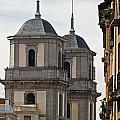 Colegiata De San Isidro by David Pringle