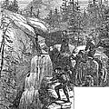 Colorado: Pikes Peak, 1867 by Granger