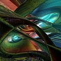 Colorfast Picasso Fx  by G Adam Orosco