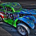 Colors by Craig Incardone