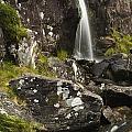 Connor Pass, Dingle Peninsula, County by Richard Cummins