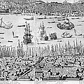 Constantinople, 1713 by Granger