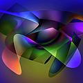 Soulscape 12 by Endre Balogh