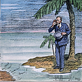 Coolidge: Nicaragua, 1928 by Granger