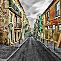 Cores De Lisboa - Lisbon Colors by Ricardo Quintas
