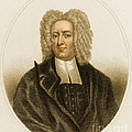 Cotton Mather, American Minister by Science Source