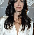 Courteney Cox Arquette At Arrivals by Everett