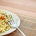 Cous Cous Salad by Tom Gowanlock