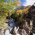 Crystal Mill by Steve Stuller