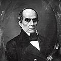 Daniel Webster by Photo Researchers