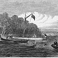 David Livingstone (1813-1873) by Granger