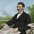 David Livingstone, Scottish Explorer by Maria Platt-evans