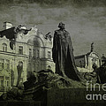 Death In Prague by Lee Dos Santos