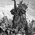 Death Of Eleazar by Granger