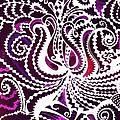 Deep Purple by Brian Alexander