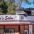 Desoto's Salon by Diane Wood