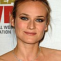 Diane Kruger At Arrivals For The by Everett