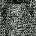 Dick Van Dyke Mosaic by Paul Van Scott